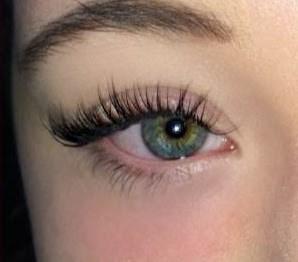 classic lashes - cat eye