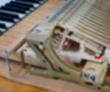 בדיקת פסנתר, הערכת שווי פסנתר