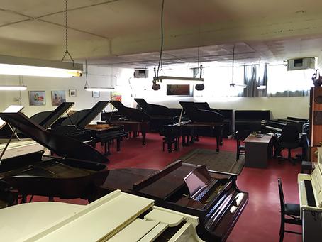 אודות רסיטל פסנתרים