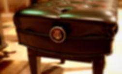 כיסא לפסנתר - שירותים ואביזרים