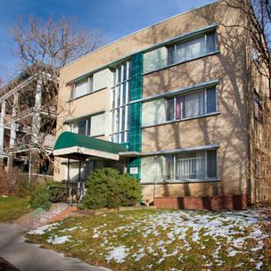 Rocky Mountain Youth Housing
