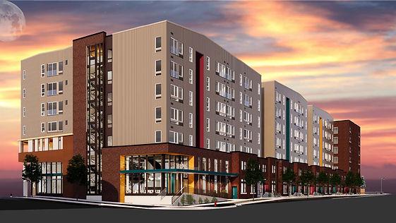 THRIVE Apartments