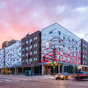 VIDA Senior Housing