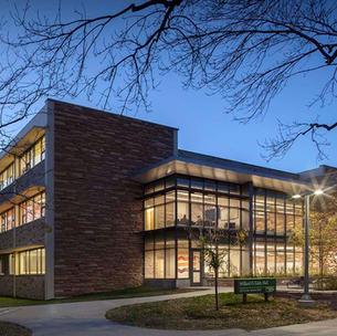 CSU Eddy Hall Revitalization