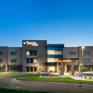 Center for Skilled Nursing at Northridge