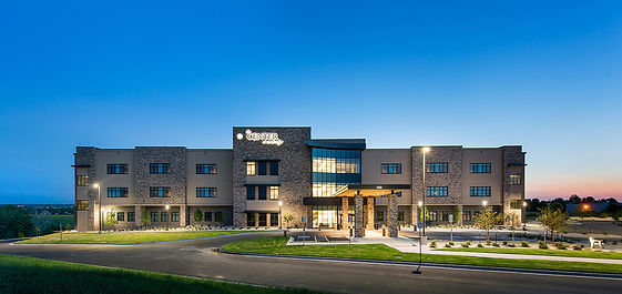 Center for Skilled Nursing at Northridge