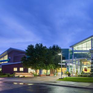 Windsor Community Recreation Center