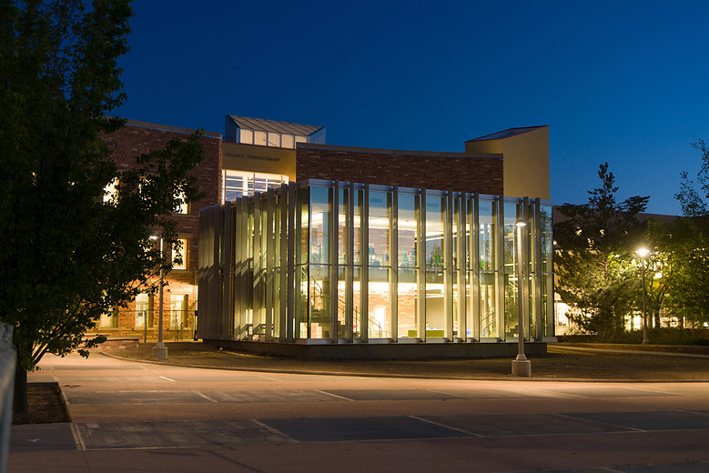 CSU Morgan Library