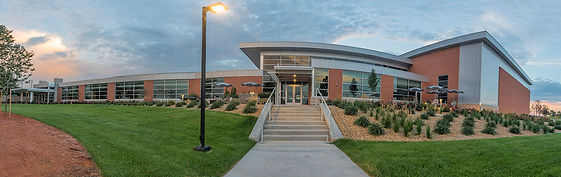 Red Rocks Community College Recreation Center