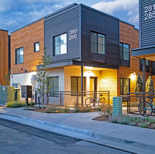 S'PARK_west Affordable Housing