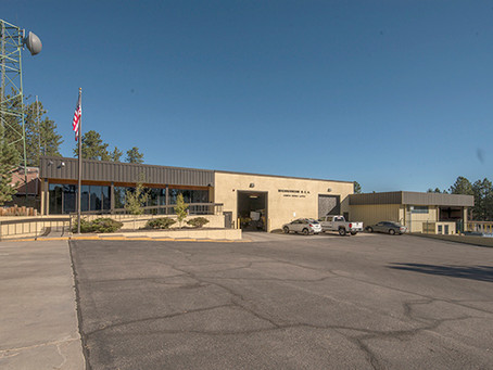 Pinkard Special Projects Division Awarded IREA Facility Renovation/Addition