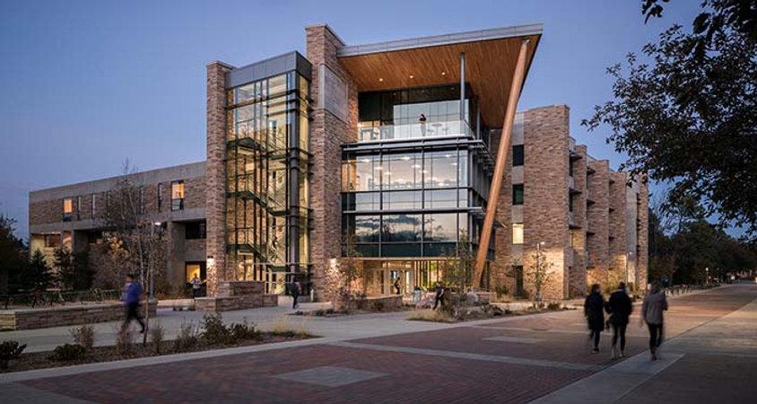 CSU Warner College of Natural Resources
