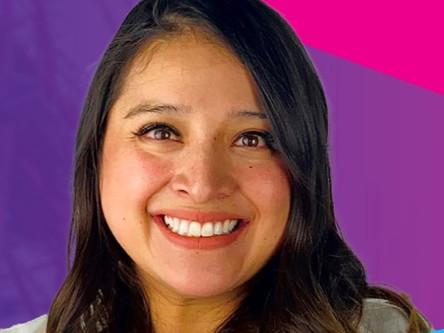 Women in Construction Week: Meet Tanya Navarro