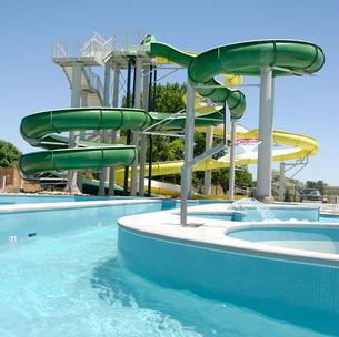 Brighton Oasis Aquatic Center