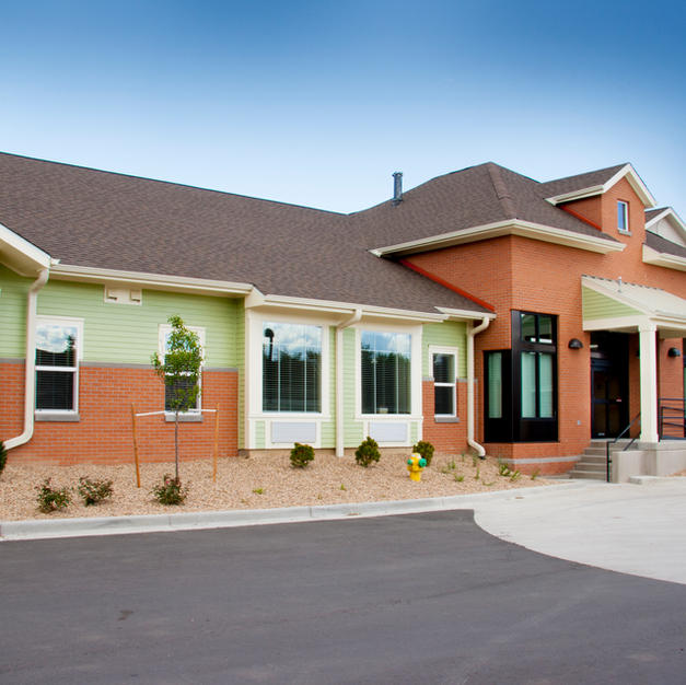 Mountain Vista Rehabilitation