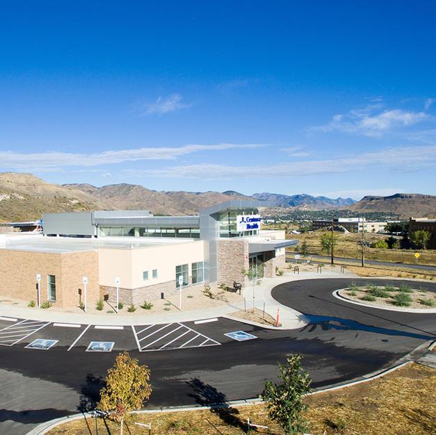 Centura Primary Care Clinic - Golden