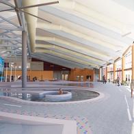 Margaret Carpenter Recreation Center Renovation