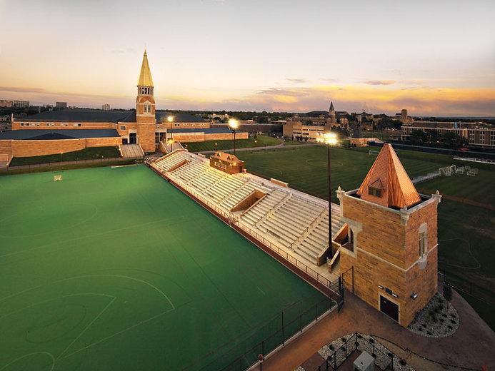 Peter Barton Lacrosse Stadium
