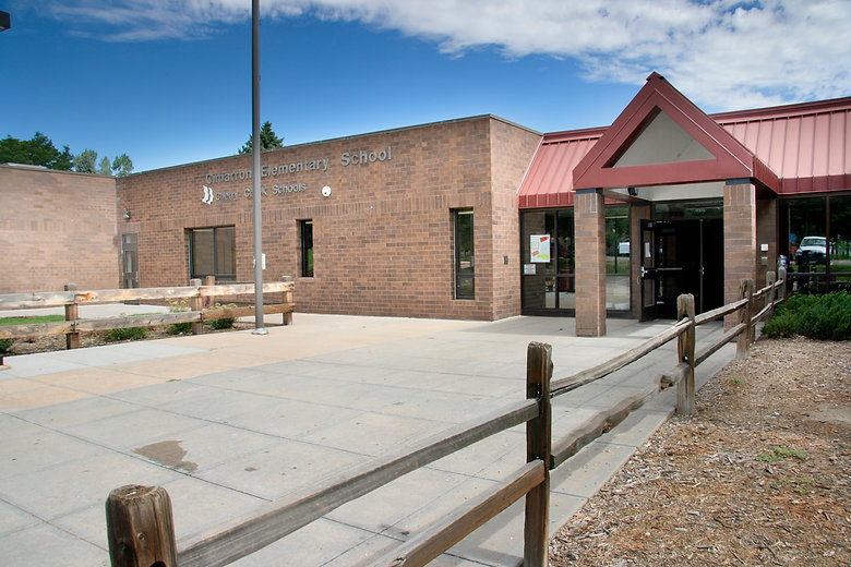 Cimarron Elementary Renovation
