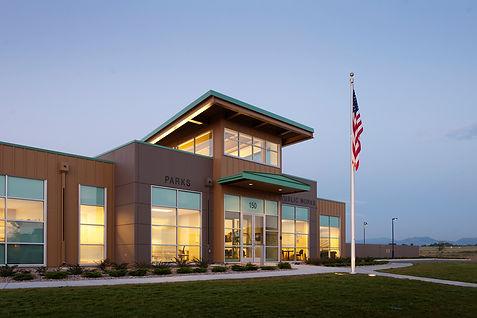Leon A Wurl Service Center