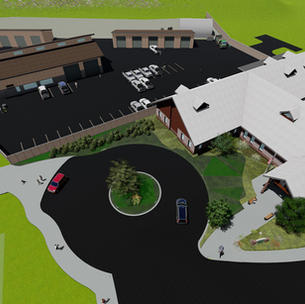 Highlands Ranch Metro District Service Center Expansion