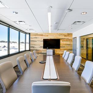 CLC Eagle Pointe Corporate Office