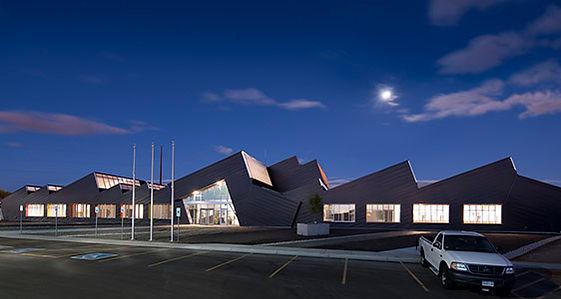 Denver Central Platte Campus