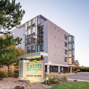 Eaton Terrace Remodel