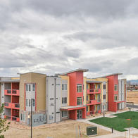 The Edge Affordable Housing Phase 1