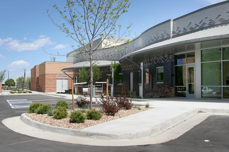 Children's Hospital Early Childhood Center