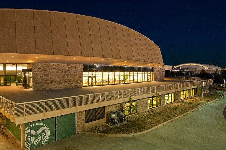 CSU Moby Arena Renovation & Addition