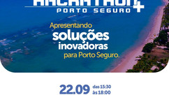 Hackathon+ Porto Seguro reunirá desenvolvedores nos dias 21 e 22 de setembro