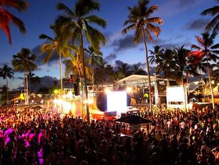 Carnaval da Bahia é no Carnaporto