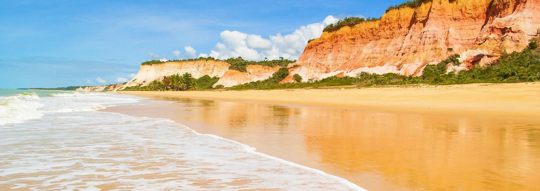 Falésias da Bahia