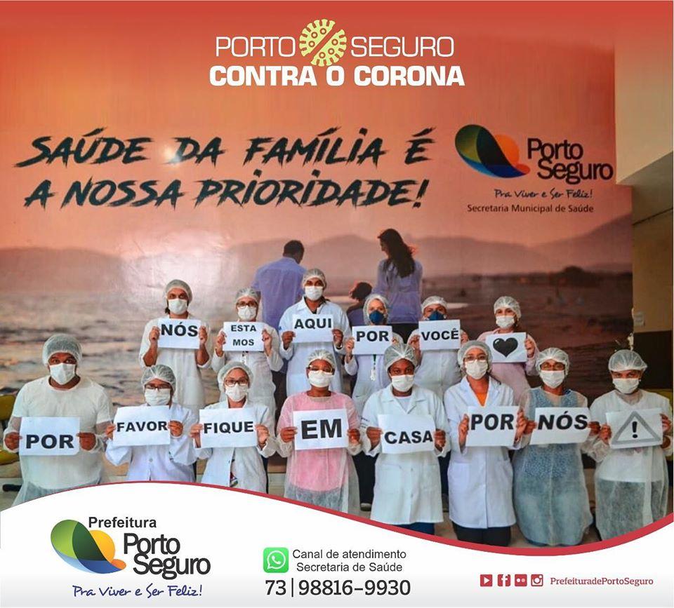 Arraial d'Ajuda Porto Seguro