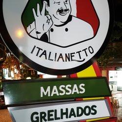 Italianetto