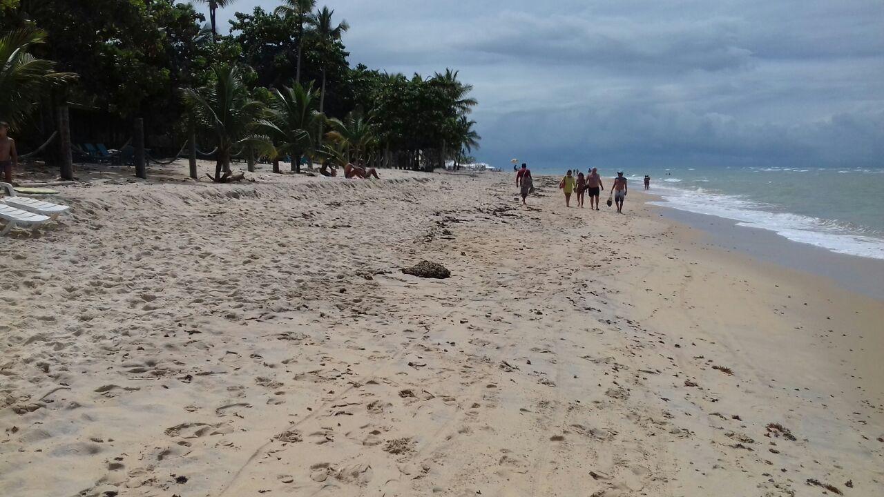 Barraca Cantinho Mineiro em Arraial