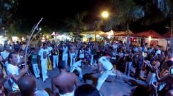 Capoeira Mestre Raílson