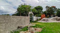Cemitérios de Arraial d'Ajuda recebem manutenção