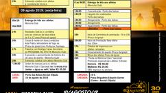 Corrida Rústica de Arraial D'Ajuda apresenta programação diversificada para celebrar 30ª edição
