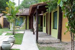 Pousada Tropicália, Arraial d'Ajuda