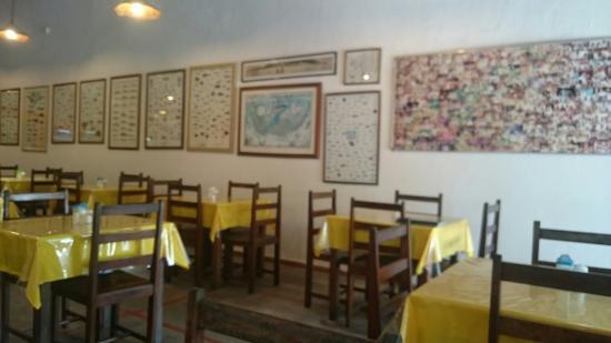 Restaurante Paulo Pescador