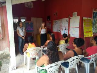 Programação especial marca Mês das Mulheres em Porto Seguro