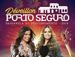 Prefeitura de Porto Seguro anuncia atrações do Réveillon