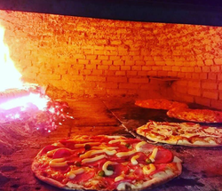 Pizzaria Arraial
