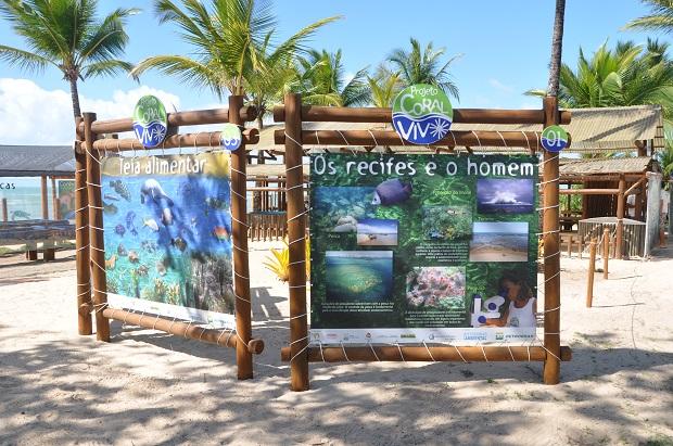 Projeto Coral Vivo
