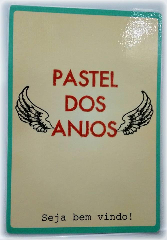 Pastel dos Anjos