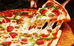 Pizzarias em Arraial d'Ajuda