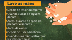 Prefeitura de Porto Seguro declara situação de emergência para prevenir avanço do Coronavírus