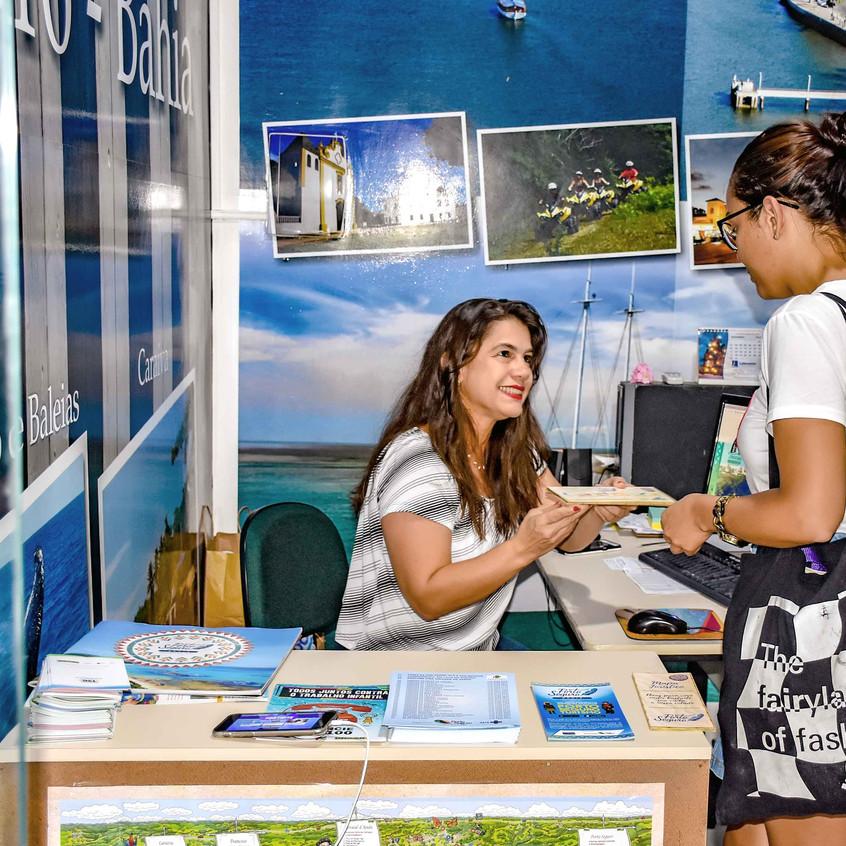 Informação ao turista